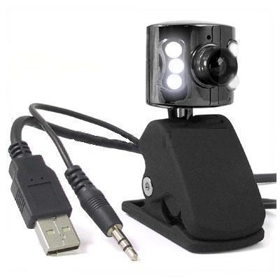 Orite usb pc camera