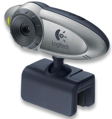 скачать драйвера вэб камеры логитэчь для виндовз 7